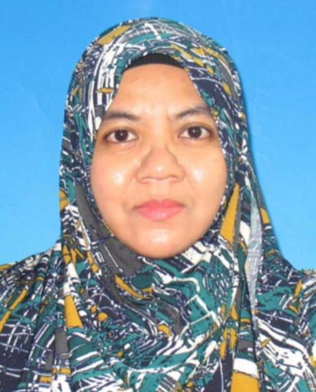 Nur Fariza Binti Mustaffa
