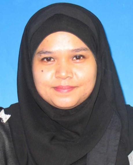 Yusilawati Binti Ahmad Nor