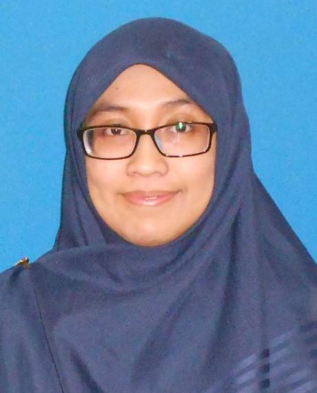 Nurul Najihah Binti Mohamad