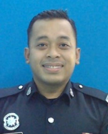 Muhammad Hanis Bin Jumiran