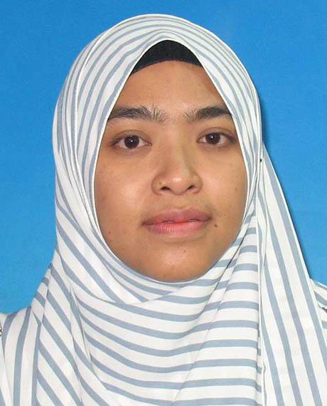 Nurul Syazwani Binti Roslim