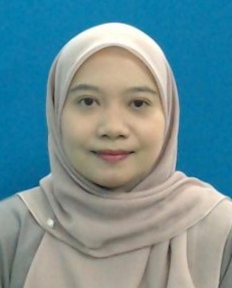 Ismahiannis Binti Ismail