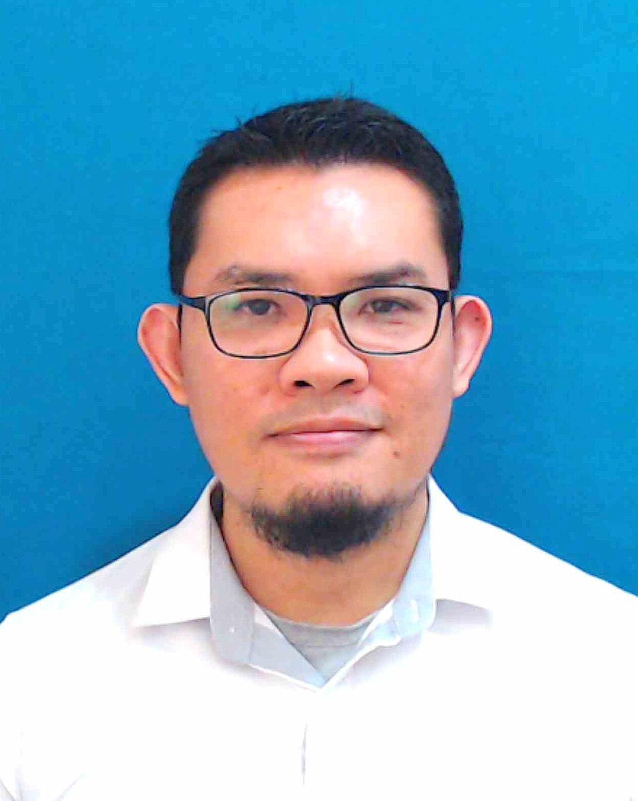 Ahmad Fahmi Bin Harun @ Ismail