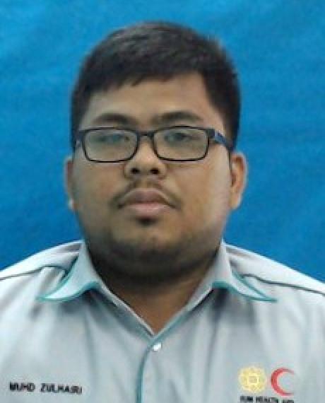 Muhammad Zulhairi Bin Zali