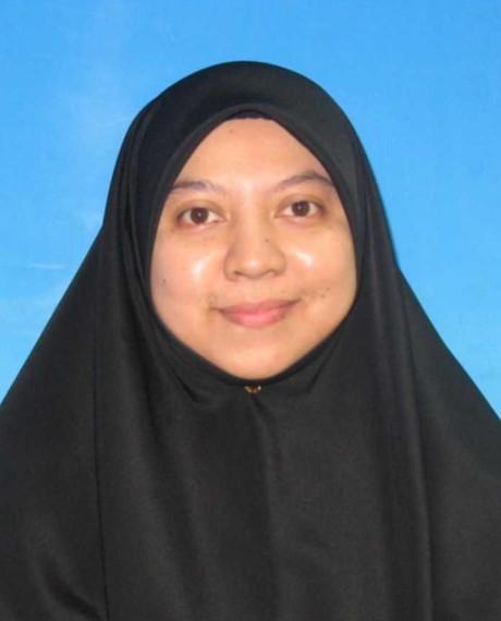 Arita Hanim Bt. Awang