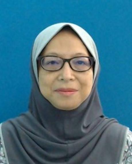 Nor Faridah Bt. Abdul Manaf