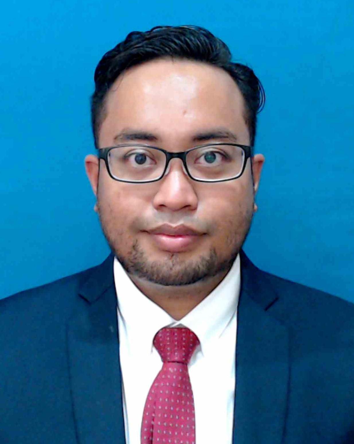 Ahmad Badruddin Bin Ghazali
