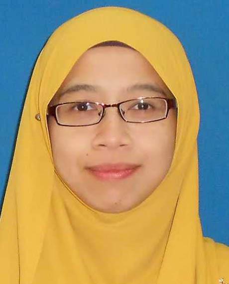 Zalikha Binti Ibrahim
