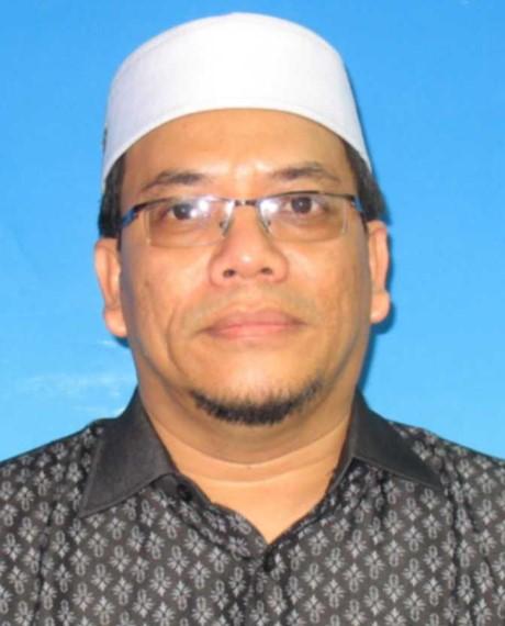 Ismail B. Mohd. @ Abu Hassan