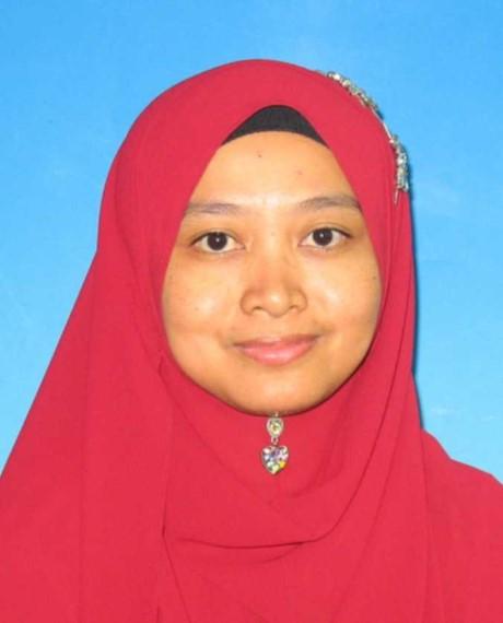 Siti Haidatul Akma Binti Muhammad Busrak