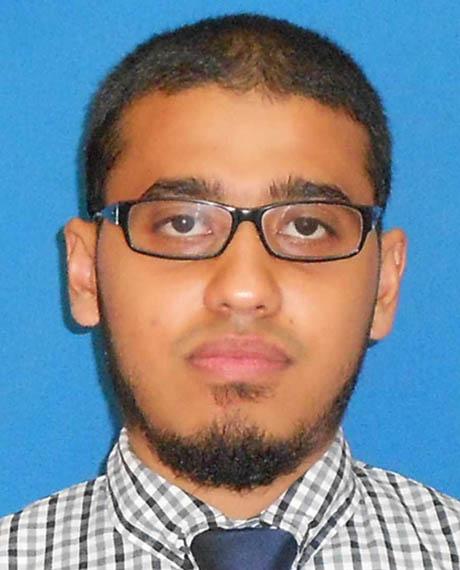 Muhammad Hosni Bin Zainal Abidin