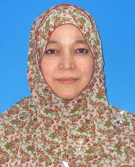 Shahidah Binti Hj. Said
