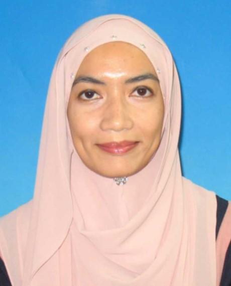 Hafizah Binti Mansor