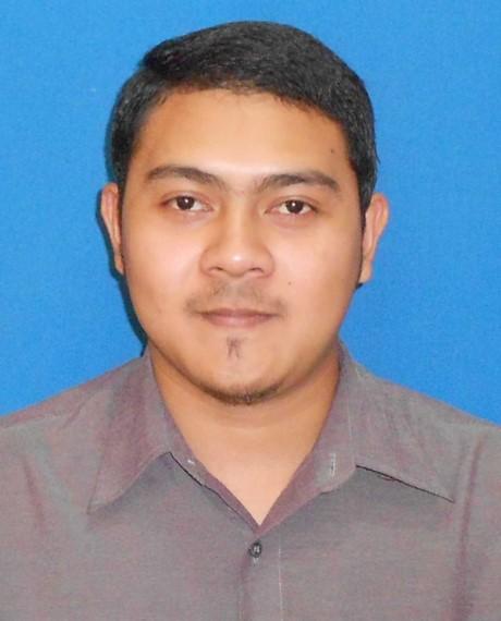 Muharam Zulhafiz Bin Abdul Rahim