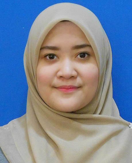 Zulaikha Binti Abdullah