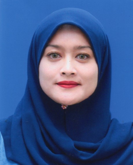 Faridathul Aida Binti Mohd Salleh