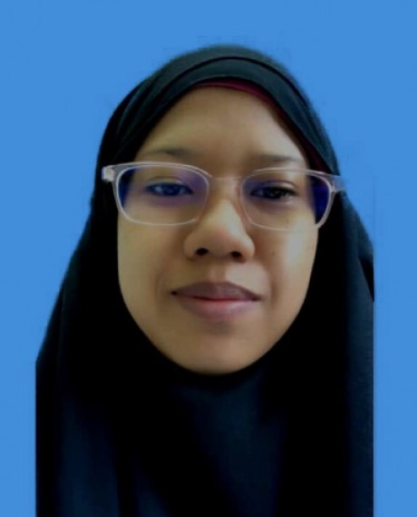 Farah Binti Ahmad