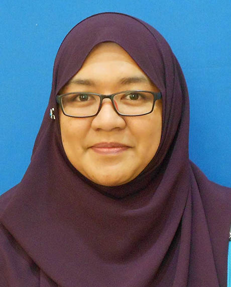 Talbiyah Binti Tajaludin