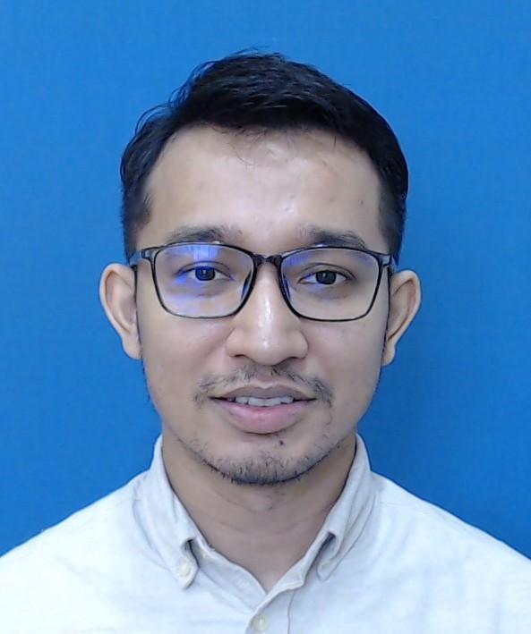 Muhammad Hazim Bin Azenan