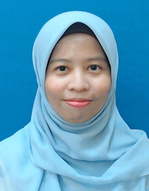 Sajida binti Ahmad Nasaruddin