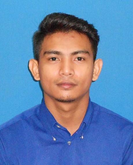 Mohd Fauzee Bin Hashim