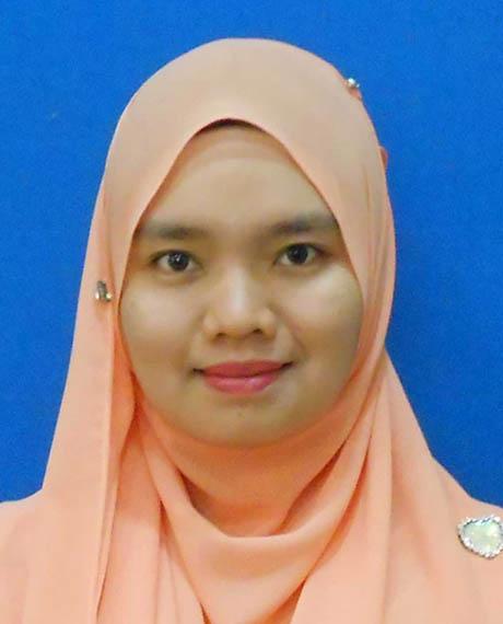 Noor Hidayah Binti Mohd Razali