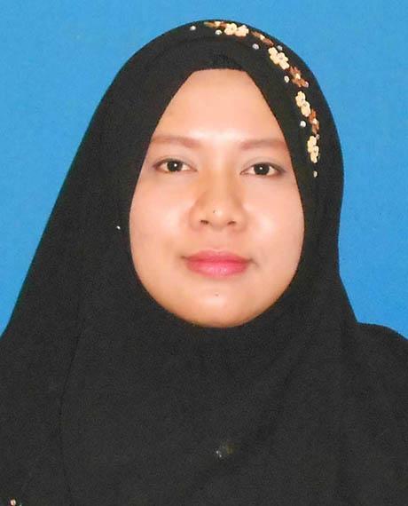 Faten Athirah Binti Ahmad Farid