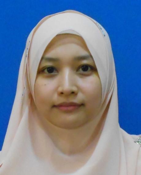 Nurul Hidayah Binti Samsulrizal