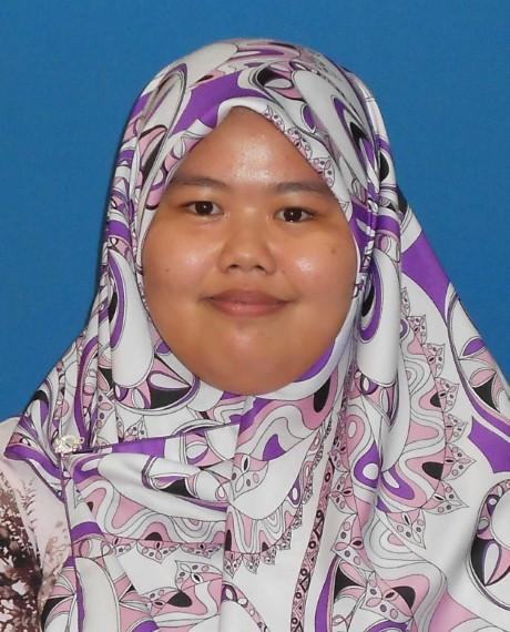 Wan Nur Amalina Binti Mohd Saliza