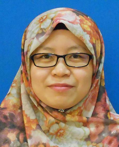 Siti Fatimah Binti Zakaria
