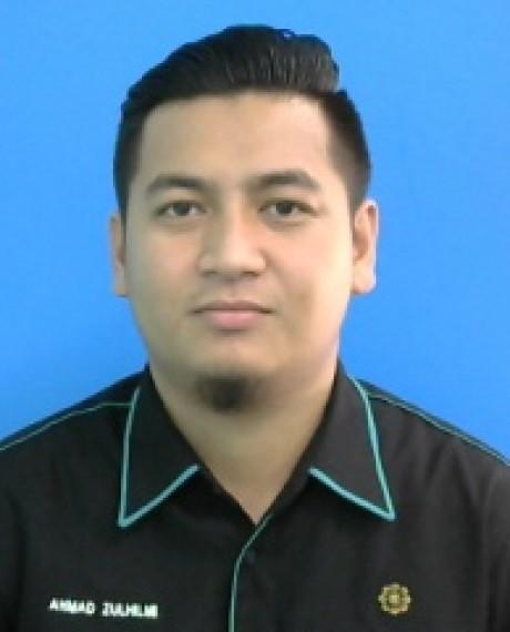 Ahmad Zulhilmi Bin Ahmad Hizam