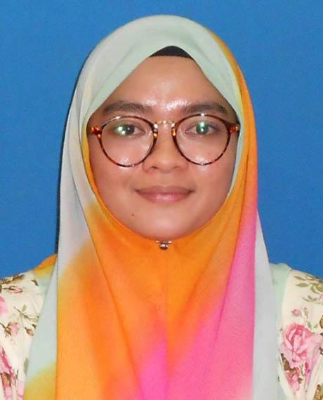 Wan Norasikin Binti Wan Muhammad