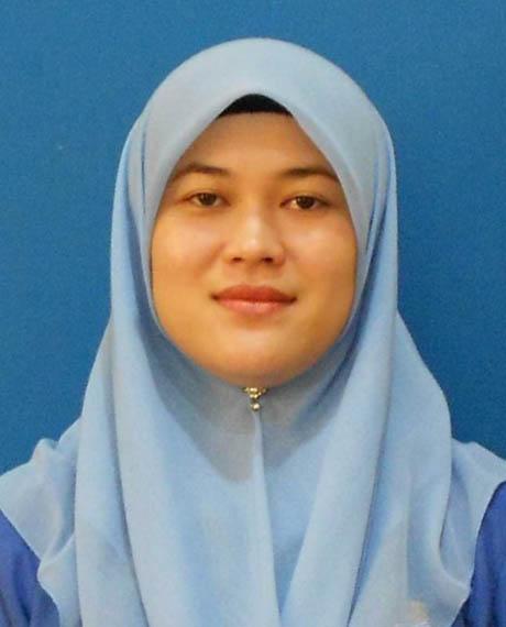 Siti Aishah binti Abdul Karim