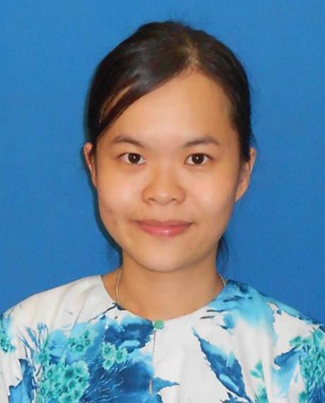 Mery Hu Wei Ying
