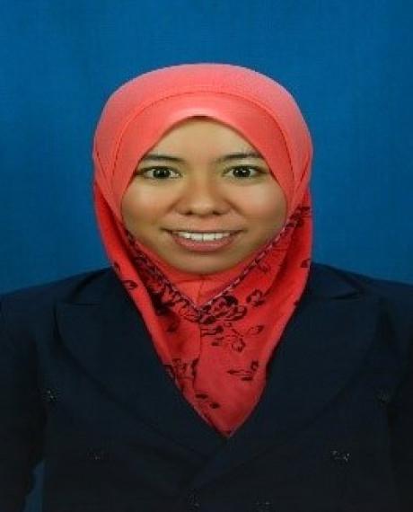 Siti Yuliandi Ahmad