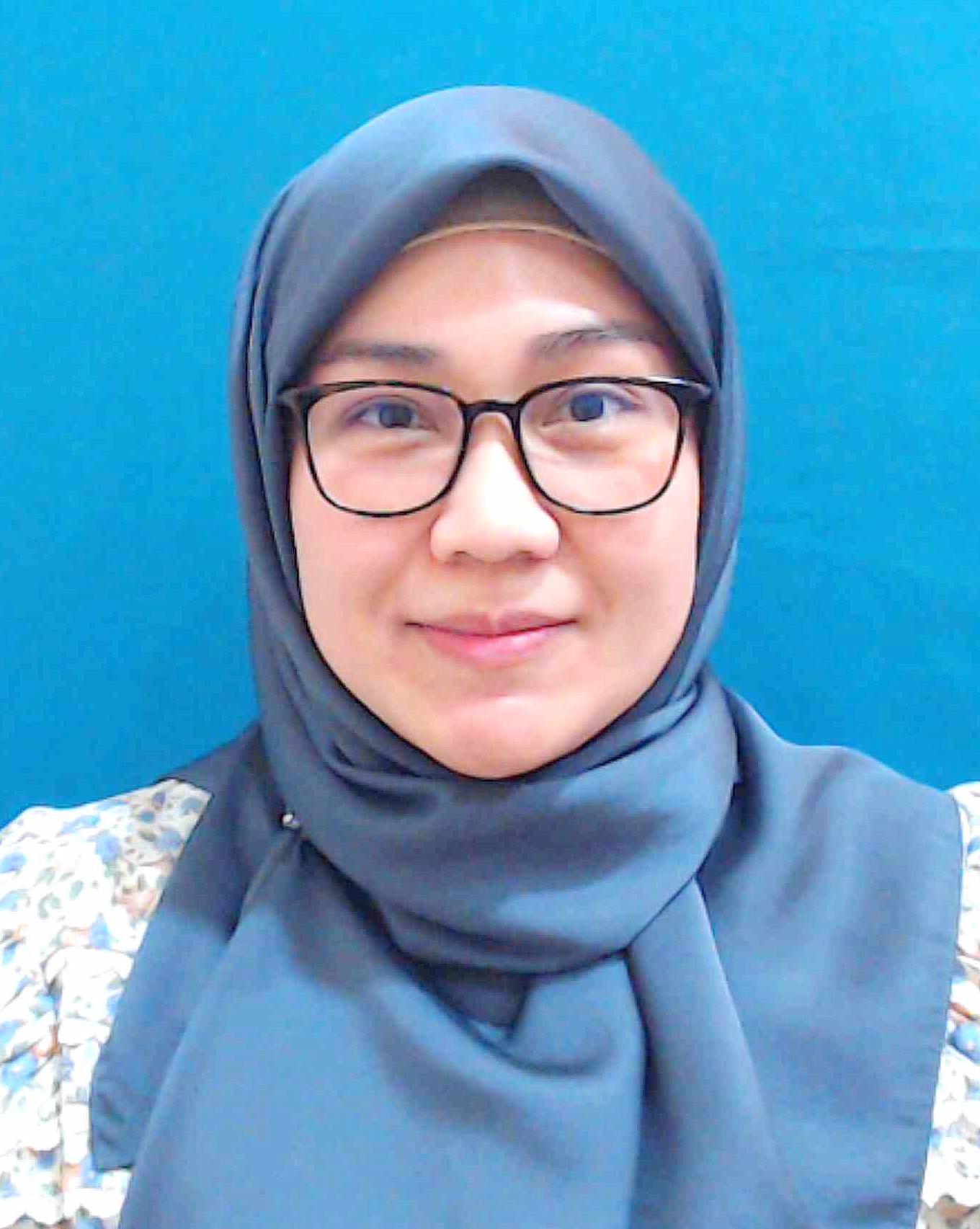 Iylia Ajmal Bt Othman