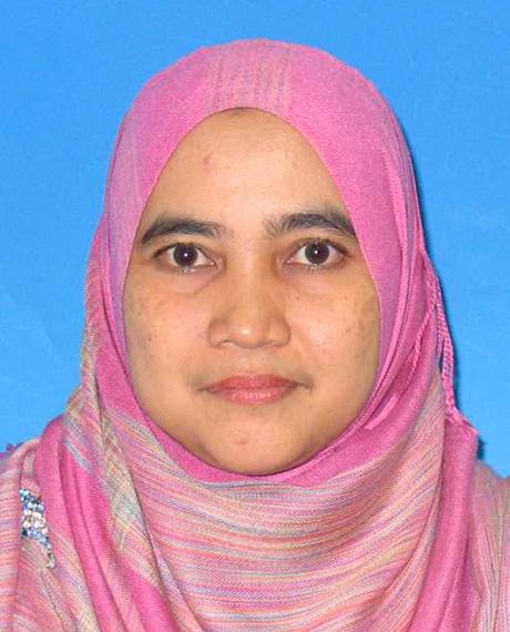 Ida Madieha Bt. Abdul Ghani Azmi