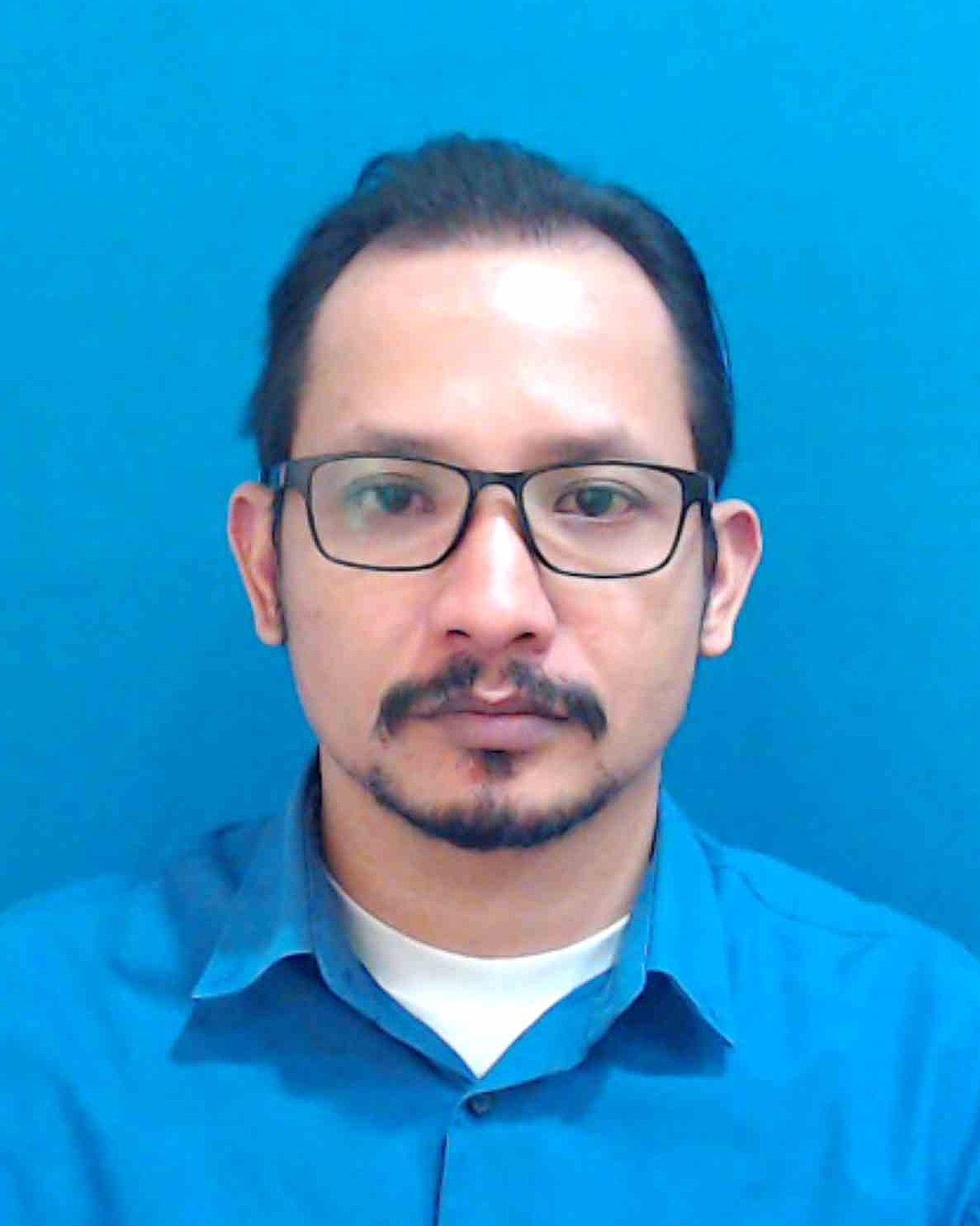 Asrul Haniff Bin Yahya