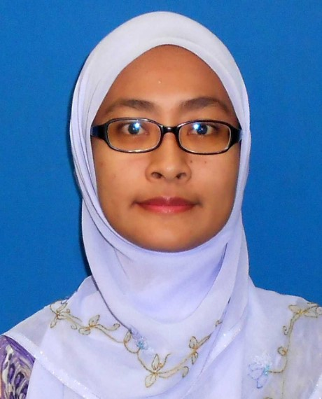 Nurul Huda Binti Abdul