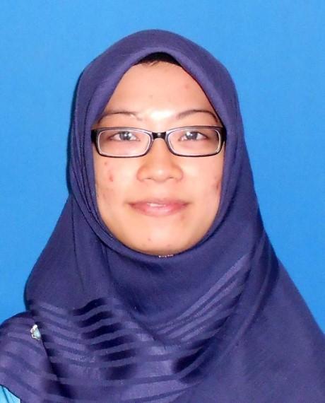 Wan Nurul Anisah Binti Wan Tarmizi