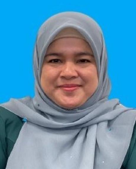 Che Nurul Hasima Che Daud