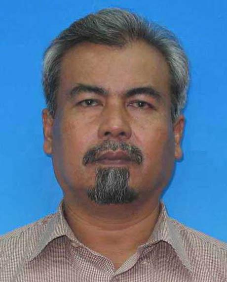 Mukhni Bin Munaf