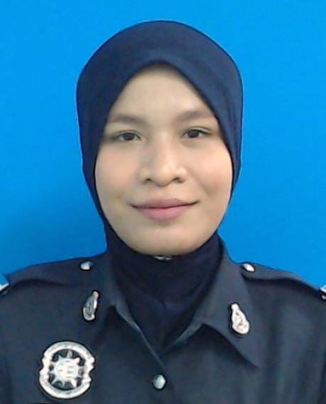 Wan Roftah Binti Wan Harun