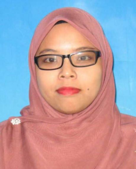 Nur Haziqah Binti Mohamad Eskandar