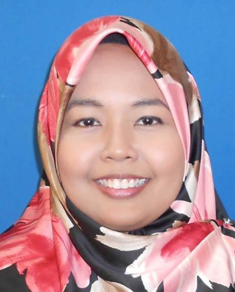Syafiqah Nadiah Binti Halimi