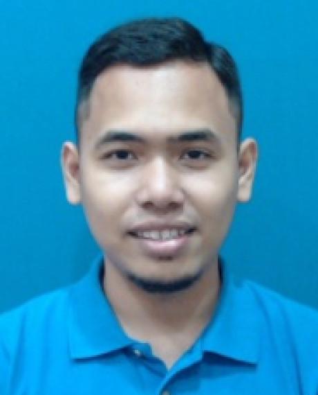 Muhammad Zul Arif Bin Zaidi