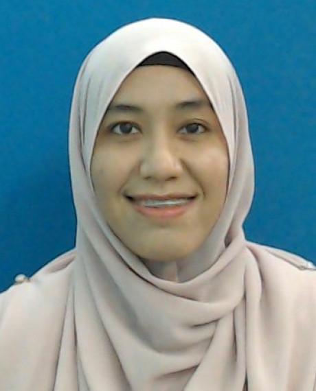 Siti Latifah Binti Mohamad Hanafi