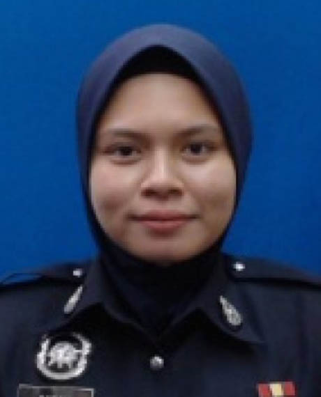 Nur Sarahtul Asma Binti Mohd Ahsery