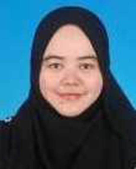 Amalina binti Madzlan