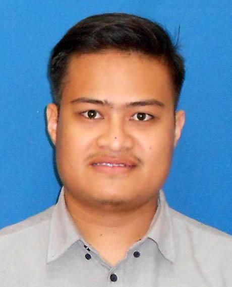 Wan  Muhamad Afiq Aiman Bin Wan Mohd Amal